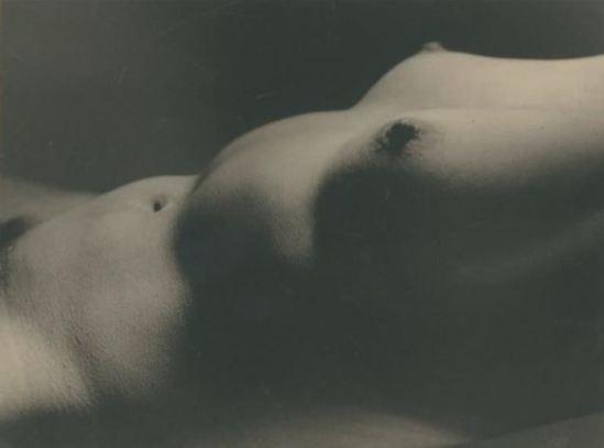 Blanc & Demilly. Nu 1949. Via artnet