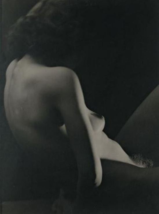 Blanc & Demilly2. Nu 1950. Via artnet