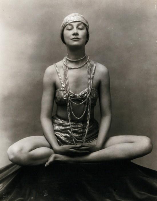 john-de-mirjian-marguerite-agniel-in-a-buddha-position-1929