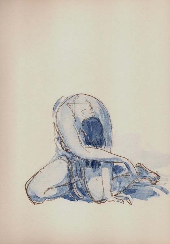 Jose Clara1. Isadora Duncan 1927