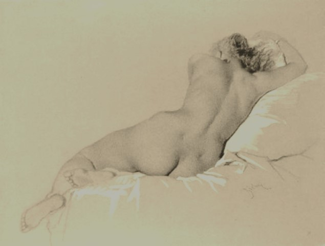 mihaly-zichy-1827-1906-reclining-nude