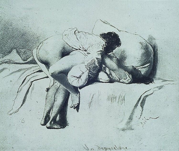 mihaly-zichy-1827-1906-un-depucelage