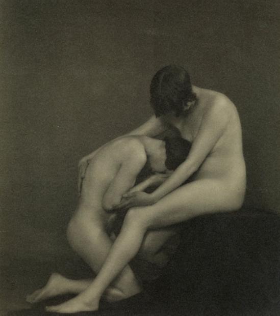 Moise Benkow (1892-1952). Consolation 1930. Via modernamuseet