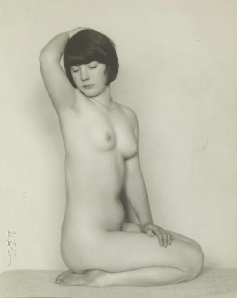Moise Benkow (1892-1952). Sans titre. Via modernamuseet.png