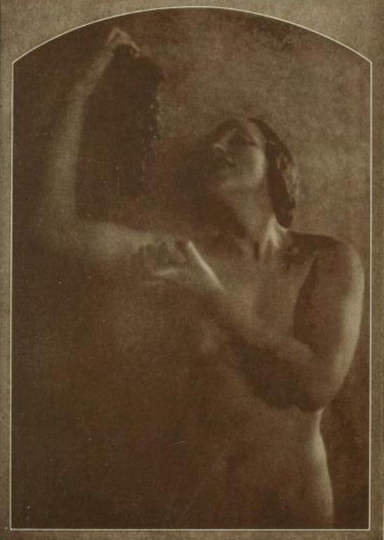 From the book 4 Dancing with Helen Moller 1918