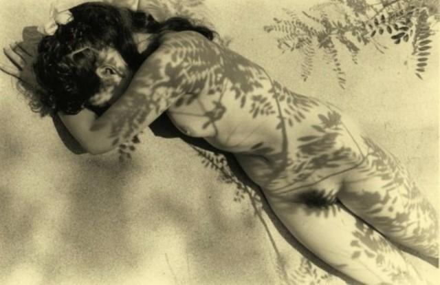 Kansuke Yamamoto. From The Magician's Newspaper ©Toshio Yamamoto